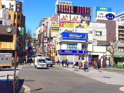 横浜市・川崎市内の駅に近い1階路面店舗、空きコンビニ店舗の情報ください。